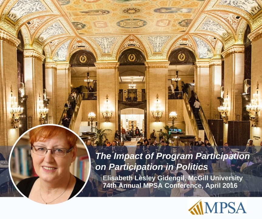 How Do Experiences with Government Programs Shape Political and Civic Engagement? Looking Beyond the AmericanCase