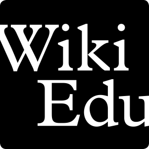 Wiki Education Foundation logo