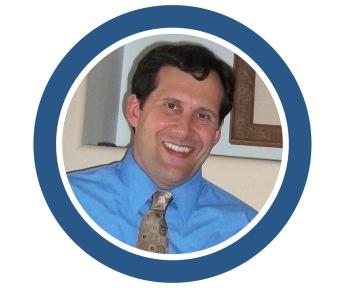 MPSA Lifetime member Eric Raile