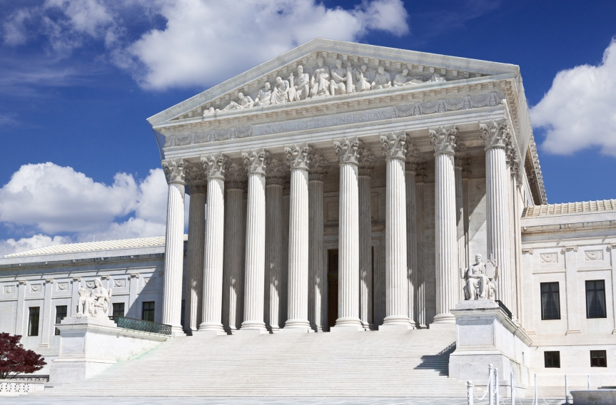 MPSA blog - Kastellec - Judicial Review US Supreme Court, Washington DC