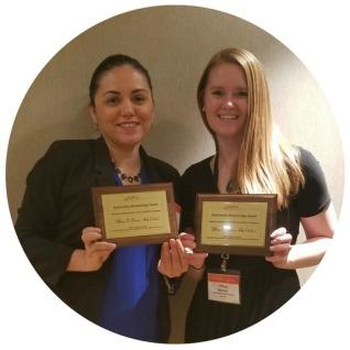 Tiffany D. Barnes and Abby Córdova, University of Kentucky