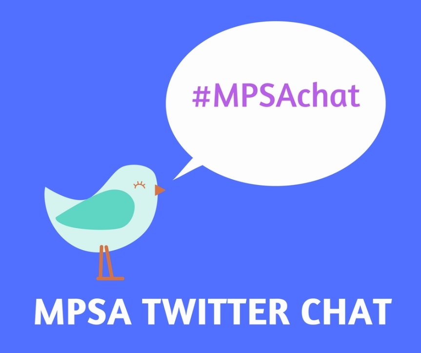 Recap of MPSA Chat (Work-Life Balance #PSBeWell)