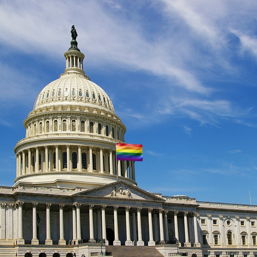 MPSA Roundtable: Teaching LGBTQ Politics (audio)