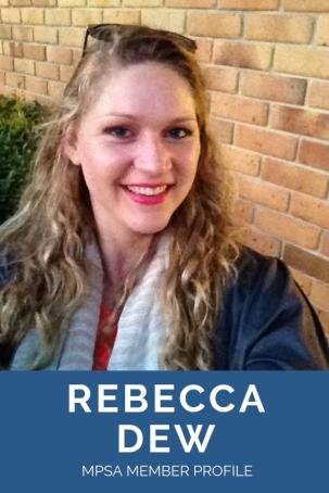 MPSA-MemberProfile-RebeccaDew